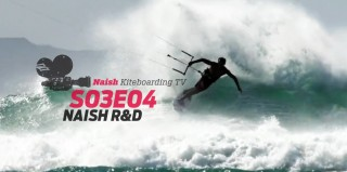 New Naish Kitesurfing Video