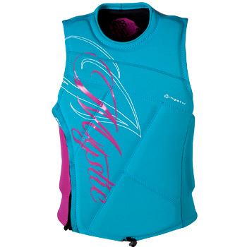 Mystic Women's Star Impact Vest Summer 2013