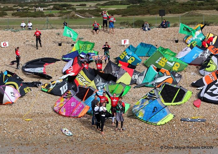 KOW kiter beach team resize