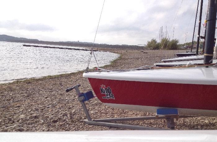 Boat shot