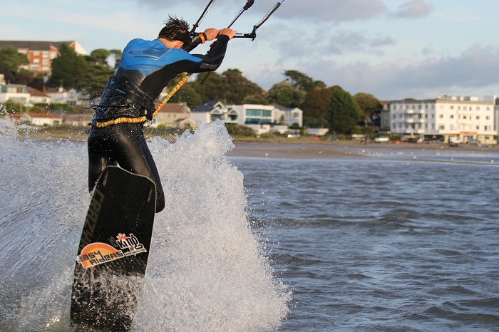 Liquid Force Makes Your Wakeboard Decision Easy King