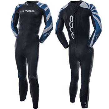 Orca Mens Triathlon Wetsuit 2014