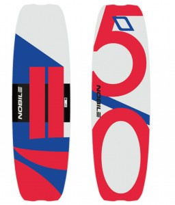 Pro 50/fifty Nobile Kiteboard