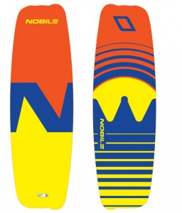 Separa NHP Split Nobile Kiteboard 2015