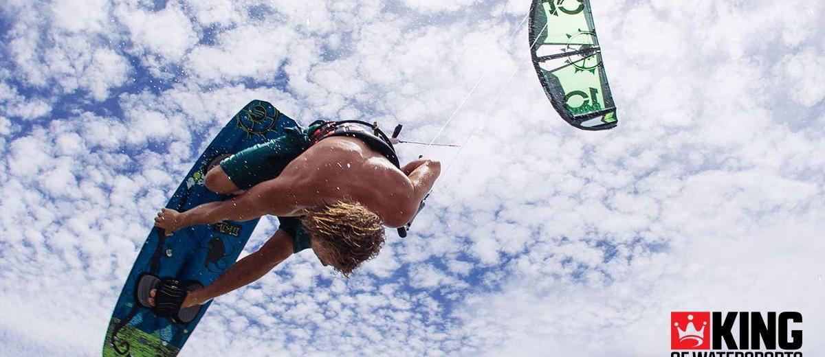 Slingshot Rally Kitesurfing Kite 2015