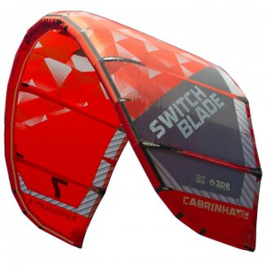 Cabrinha 2015 Switchblade Kite