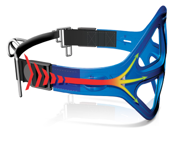 Manera EXO Harnesses 2015 Frame