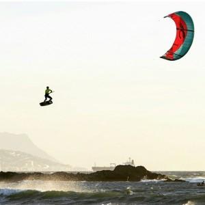 Cabrinha FX 2015 Kite Cape Town