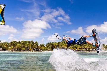 Flysurfer Boost 2015 Raley