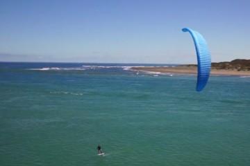 Ozone R1 2015 Race Foil Kite