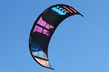 RPM 2015 Slingshot Kiteboarding