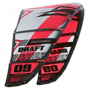 Naish Draft 2016 Kite