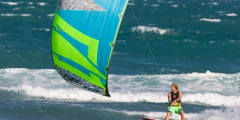 Naish Kiteboarding 2016 Kites